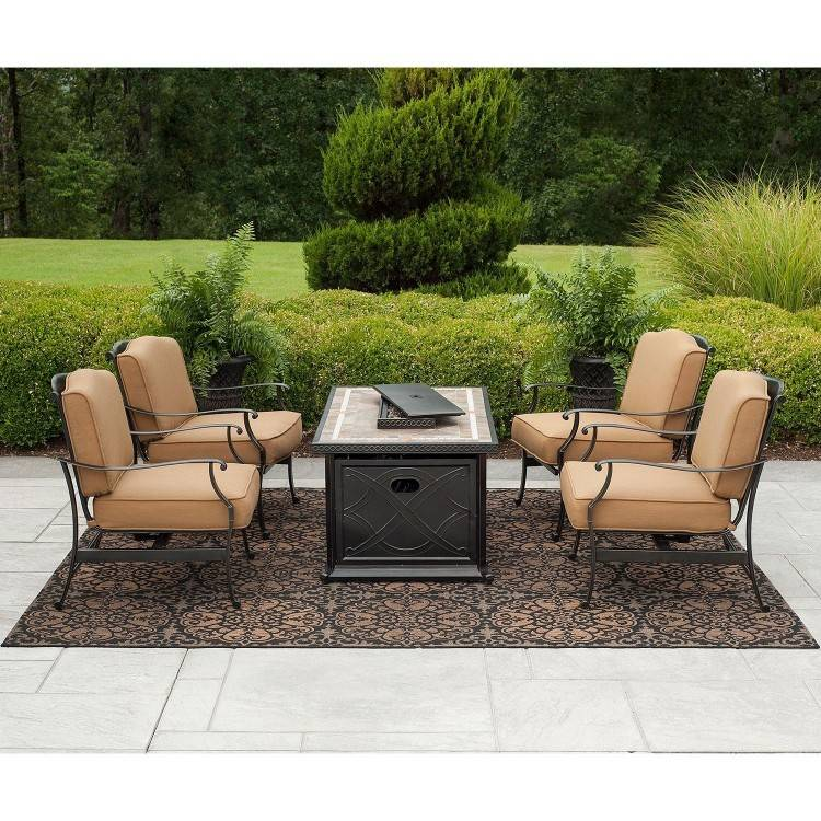 Firepit Table Sets Modern Patio And Furniture Medium Size Patio Set With Table  Sets Fire Pit Designs Fire Pit Table Set Sams Club Fire Pit Table And Chairs