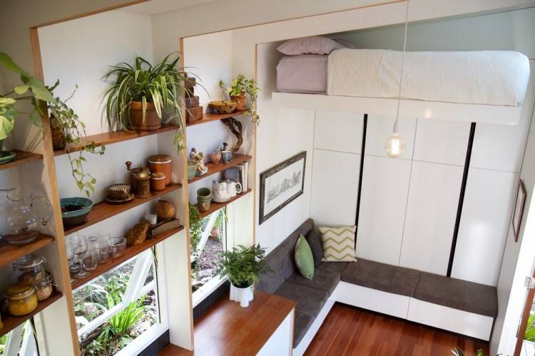 Idea Tiny Houses On Wheels Plans Or Tiny House On Wheels Interior Tiny  Houses Wheels Floor