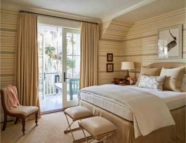 modern bedroom decor 2019