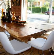 eco dining chairs 1 piece friendly