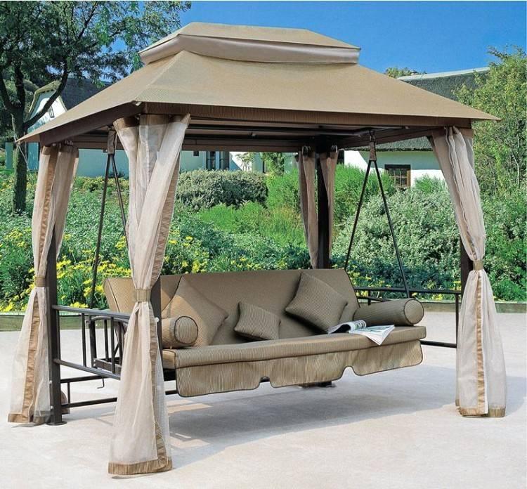 swing outdoor chair