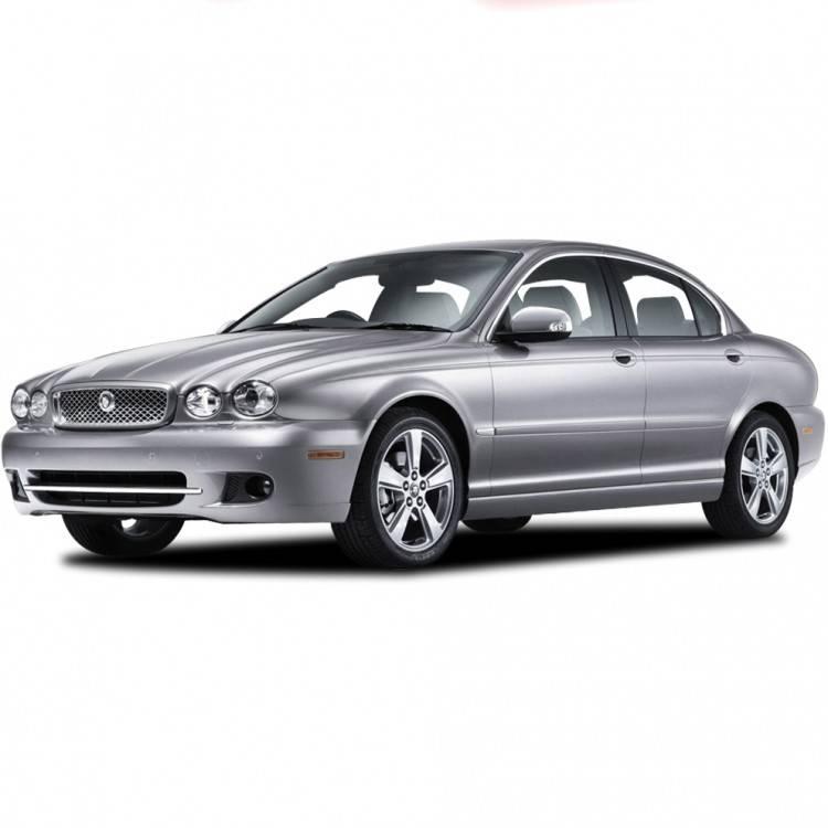 Colour: Jaguar S Type Tailored  Premium Beige Full Car Mats