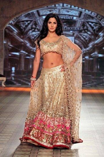 For more Indian Bridal Wear