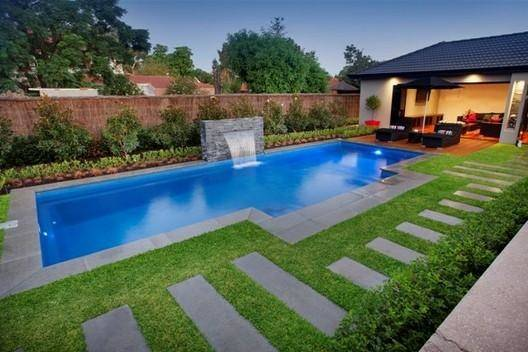 family house design Los Angeles