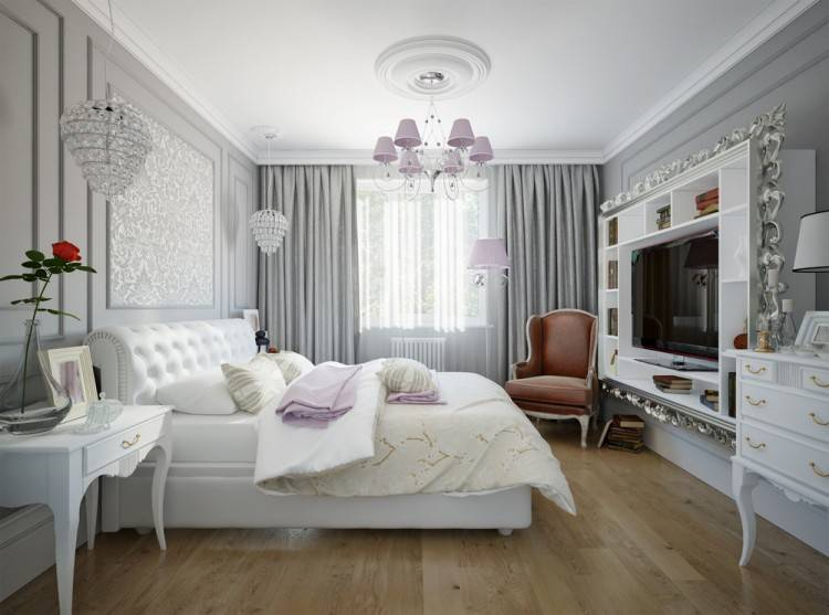bedroom valances ideas