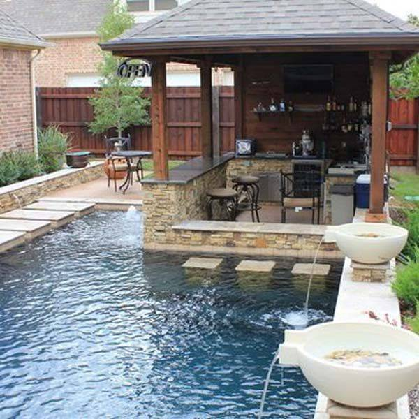 backyard design ideas without pool best designs on small pools swimming