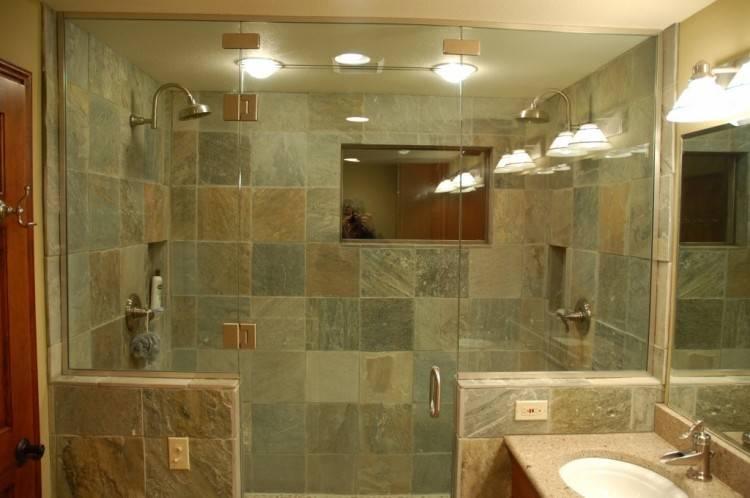 [Bathroom Ideas] Bathroom Tile Craftsman Bathroom Modern
