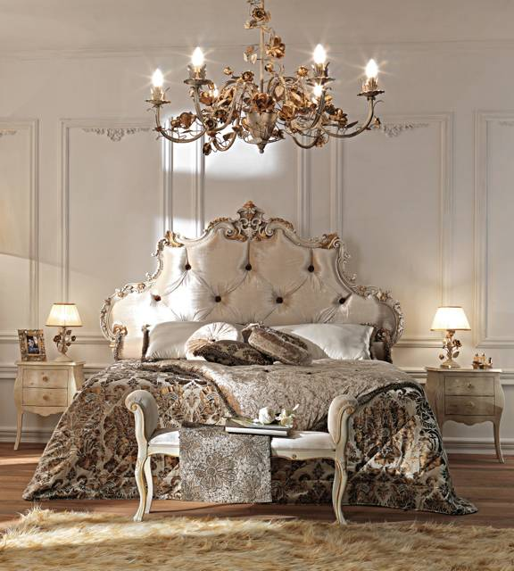 parisian style furniture french style  bedroom