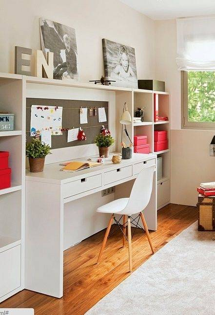 Bedroom With Study Area Designs Best Ideas Clip Art