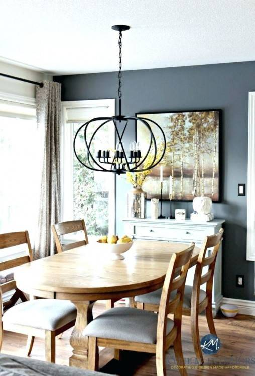 grey paint ideas