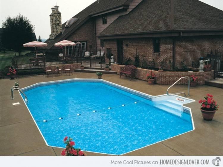 Free Swimming  Pool Design Consultation