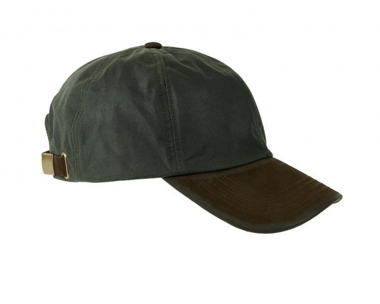 Hat Rare Outdoor Living Lawnmaster Black Trucker Hat Cond