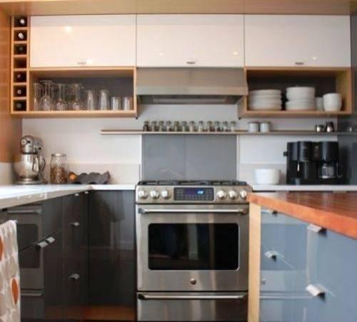 Architecture: Ikea Kitchen