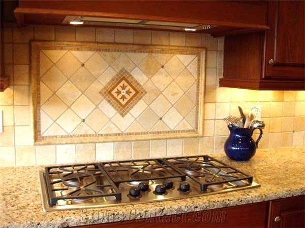 travertine subway tile backsplash creme marble brick offset custom tumbled  travertine subway tile backsplash pictures