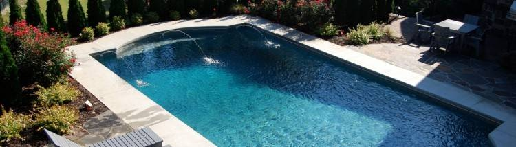 Seaside Pools & Spas, Inc