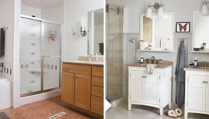 Bathroom Shower RemodelMaster ShowerShower Walls Bathtub
