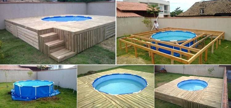 Cool Concrete Decking Patio Outdoor Flooring Interlocking Tile Decks And  Patios Home