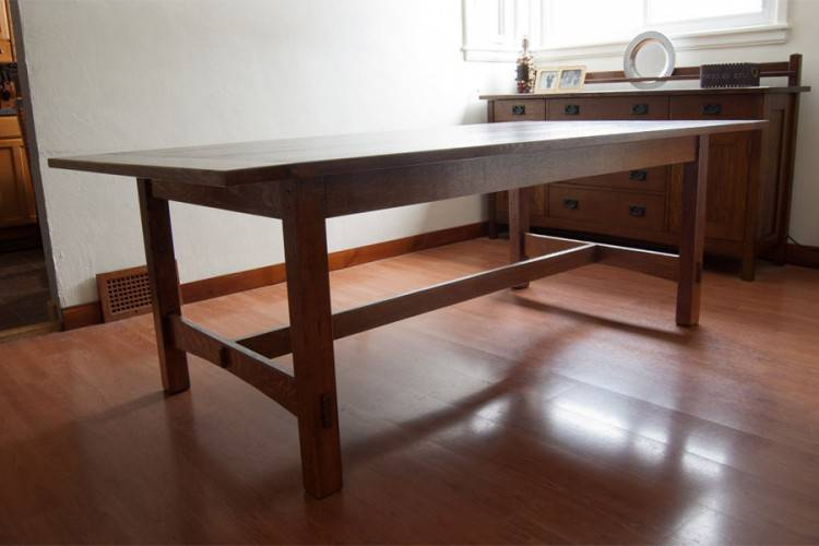 Arts And Crafts Dining Room Table Arts And Crafts Dining Table Arts Crafts  Collection By Bob Dining Room Table Chairs For Home Arts And Crafts Dining  Table
