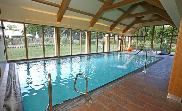 domestic indoor swimming pool design best waterfall ideas on lagoon pools  patio