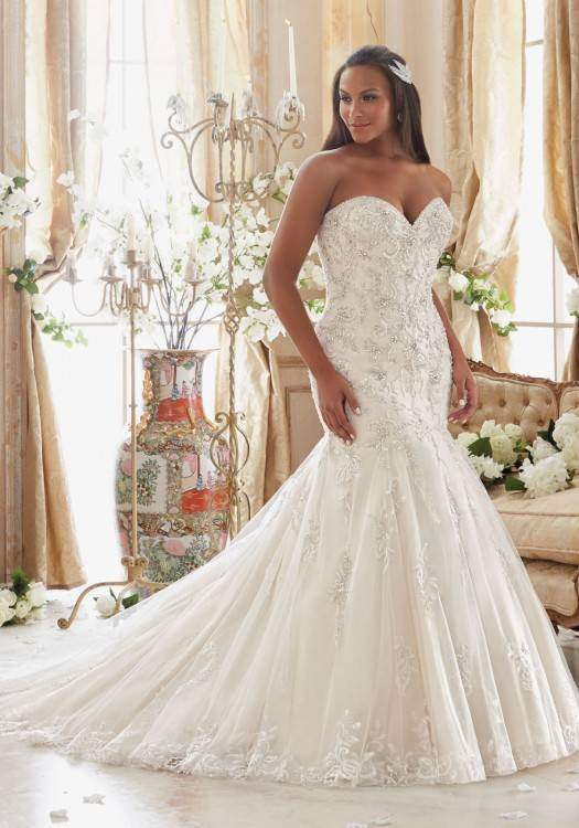 Wedding Dress Color Guide: Shades of White for Every Bride