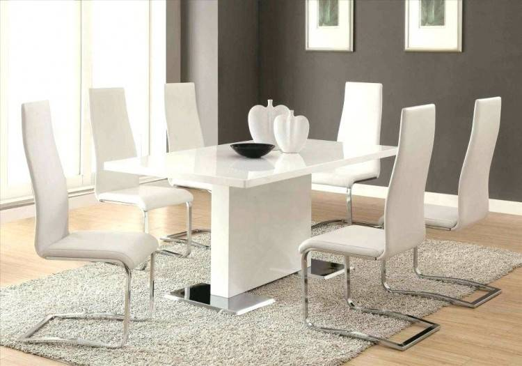 white leather dining room sets dining set with leather chairs fabulous  cream dining table and chairs