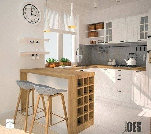 Small Open Plan Kitchen  Room Designs Dining Living