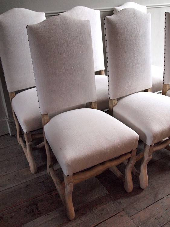 overstock dining chair covers