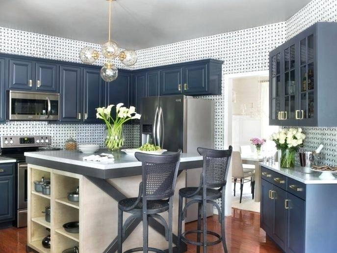 blue kitchen decor coolest blue kitchen decor ideas concerning remodel home  decor concepts with blue kitchen