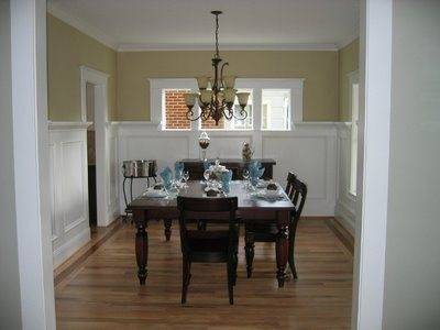 wainscoting ideas for dining room dining room wainscot wainscoting dining