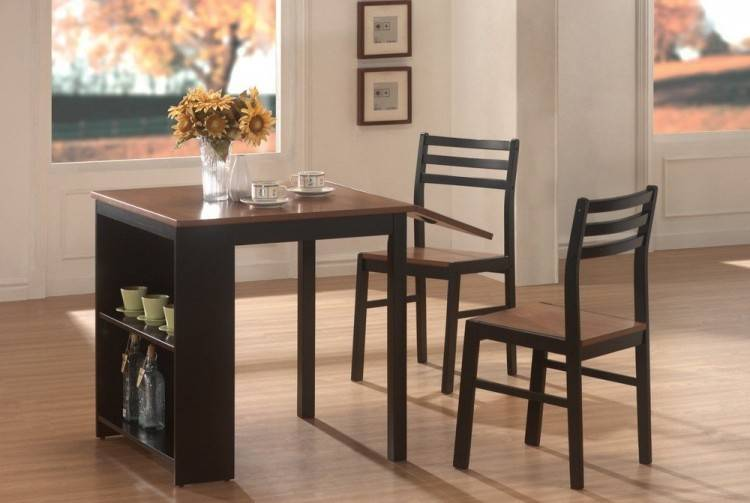 Small Black Kitchen Table And Chairs Ocvalamos Great Small Black Dining  Table And Chairs