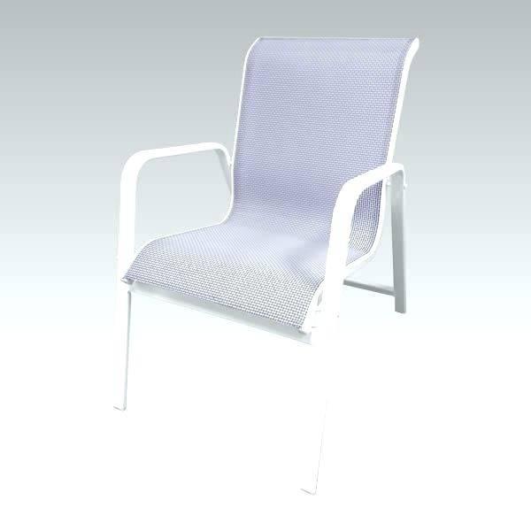 sling patio furniture