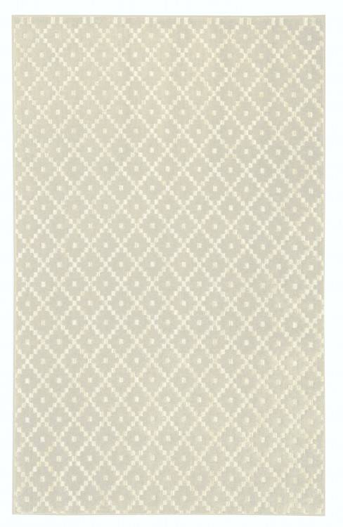 Safavieh Reflection Beige/Cream 7 ft
