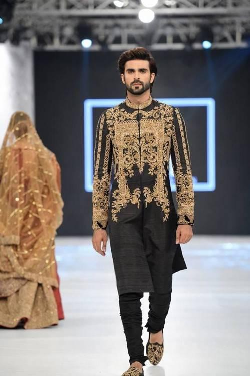 Amber Koonce · Pakistani Men/Women & Wedding Dresses