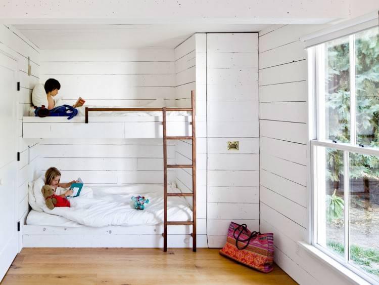 Customizable tiny homes built by Mint Tiny House Company start at around  $50,000