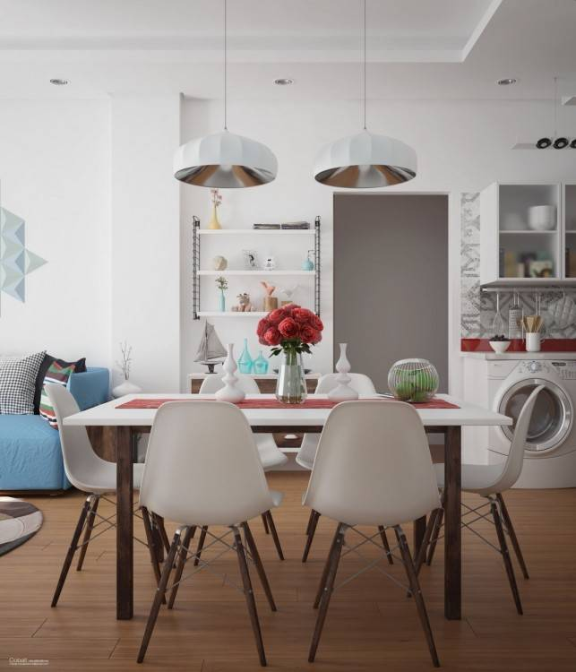 stunning dining room designs that will inspire you style motivation scandinavian  table modern furniture