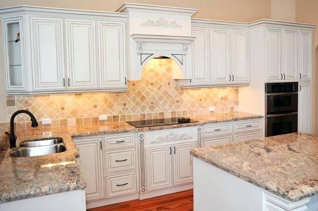 Kitchen Decoration Medium size Luxury Kitchen Cabinets Design Ideas And  Furniture antique redwood intricate beige hanging