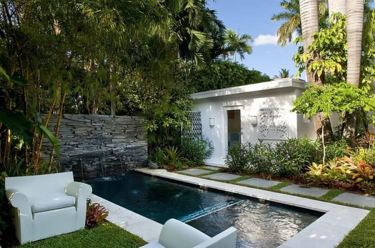 OFTB Melbourne – Swimming Pool Builders, Landscape Architecture & Design,  Garden Design, Pool Design, Custom, Concrete, Construction, Spas, Plunge  Pools,
