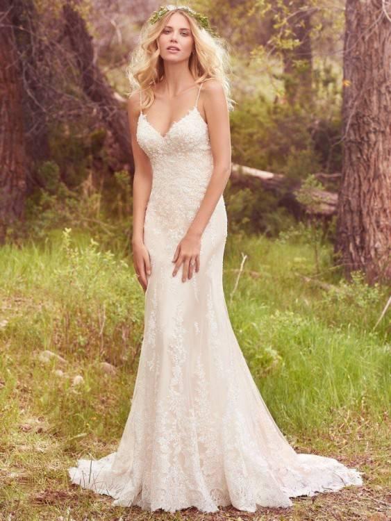 Discover the Maggie Sottero Britannia Bridal Gown
