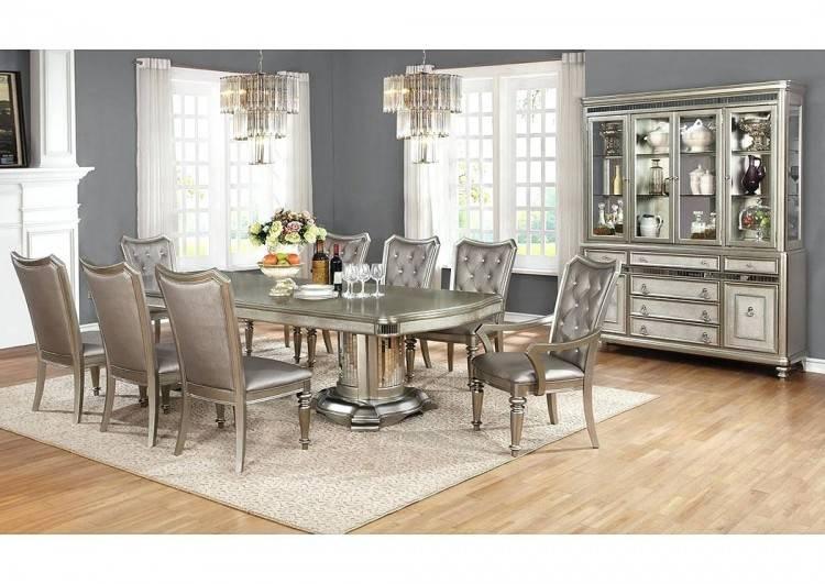 Full Size of Kitchens Elegant Dining Room Sets Furniture Elegant Formal Dining  Room Sets Dallas Tx