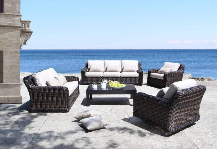 Patio Furniture Collections