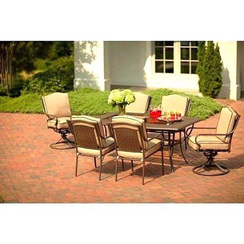 Living Outdoor Furniture Patio Martha Stewart Replacement Glass