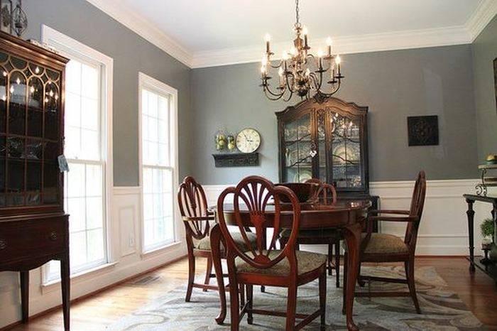 com dining room color ideas