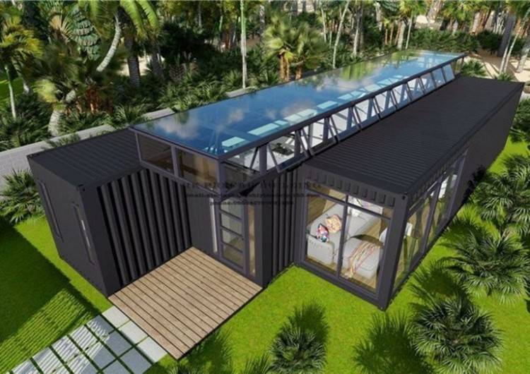 Back To Shipping  Container Home Plans