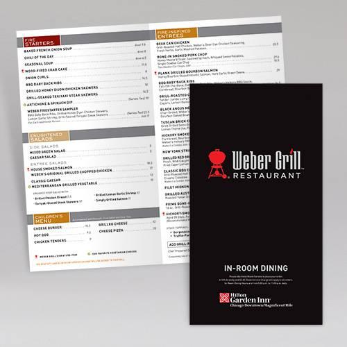poolside menu ideas for hotels