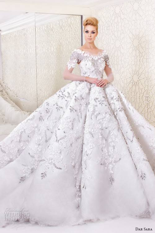 Plus Size Wedding Dresses WED2BE WED2BE