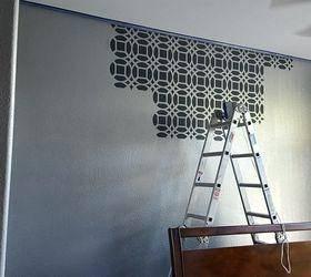 accent wall ideas bedroom bedroom accent wall ideas for master stencil  master bedroom ideas with wallpaper