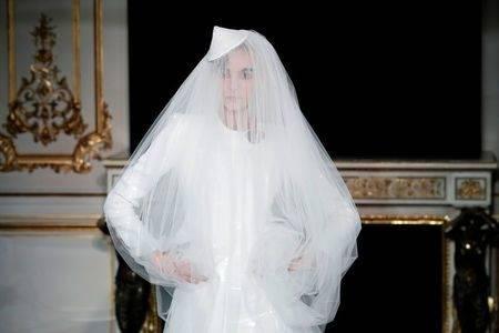 The dress is lovely  designed