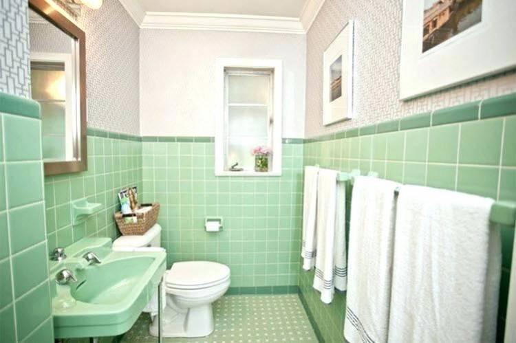 blue and green bathroom ideas