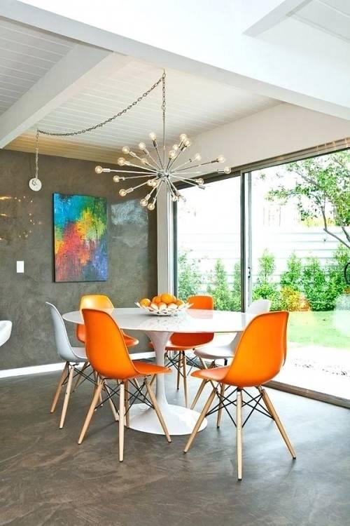 phenomenal orange chair cushions dining room furniture mart ga