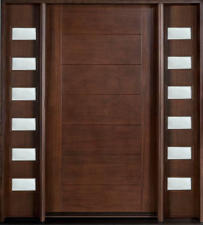 House Front Single Door Design Images